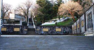 Памятник Горка Героев